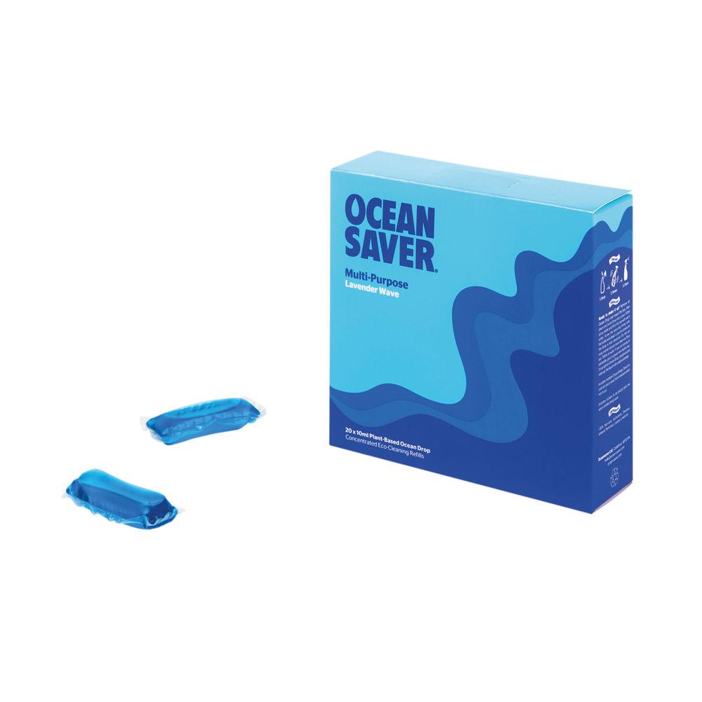 Ocean Saver Multi-Purpose Refills (Pack of 20) - 319229OCS