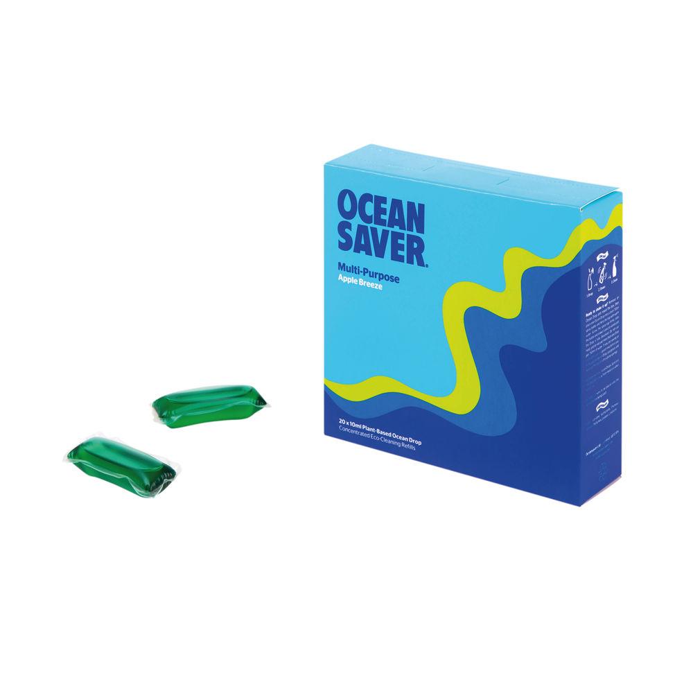 Ocean Saver Multi-Purpose Refills (Pack of 20) - 319330OCS