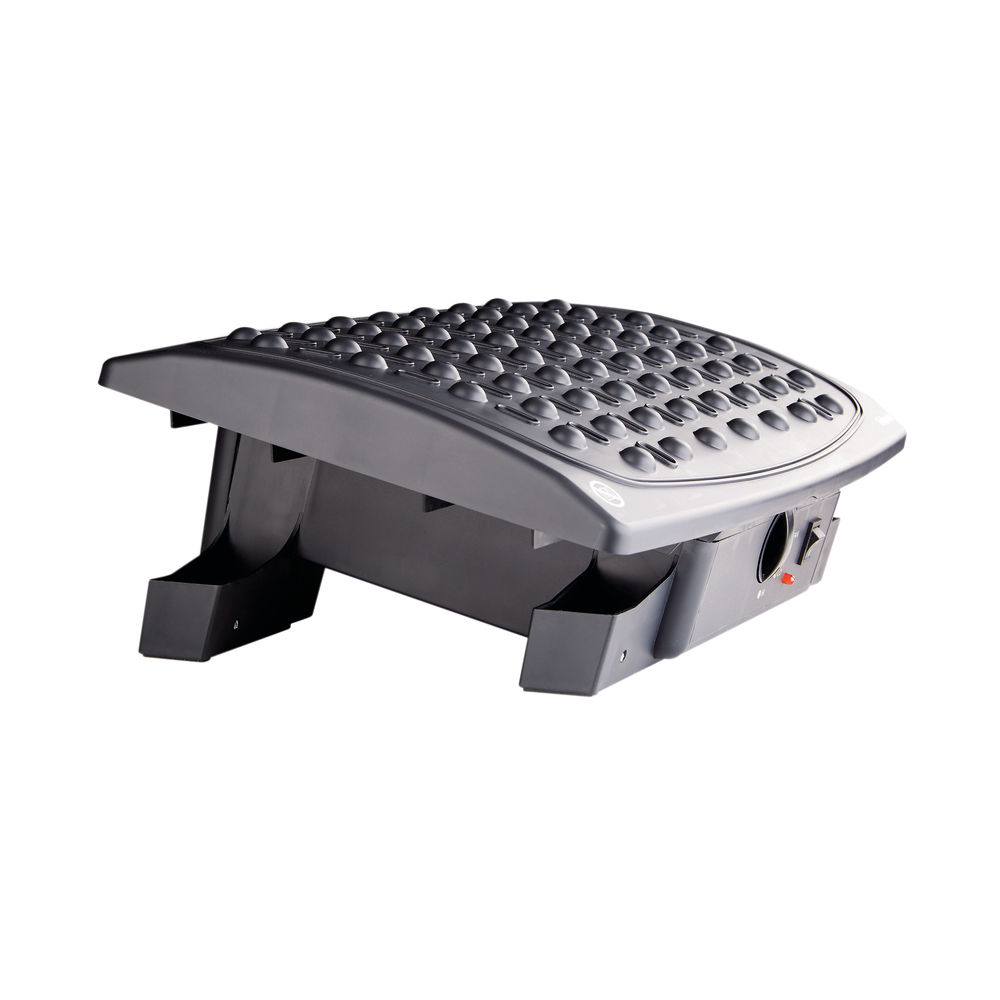 Fellowes Professional Series Climate Control Footrest UK 230V 8060901