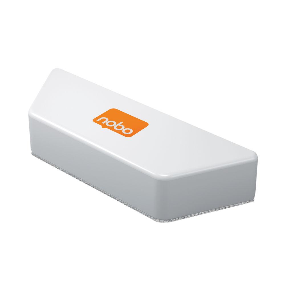 Nobo Microfibre Magnetic Whiteboard Eraser 1915324