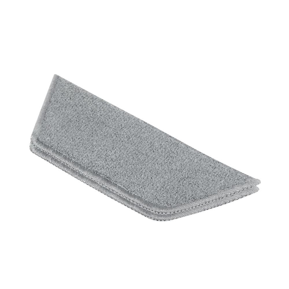 Nobo Microfibre Magnetic Whiteboard Eraser Refill Pads 1915325