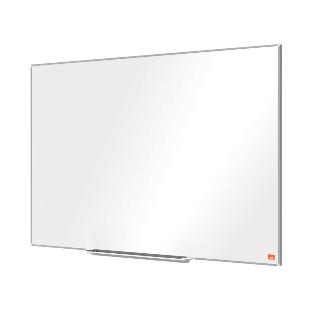 Nobo Impression Pro Classic Enamel Whiteboard 900 x 600mm 1915395