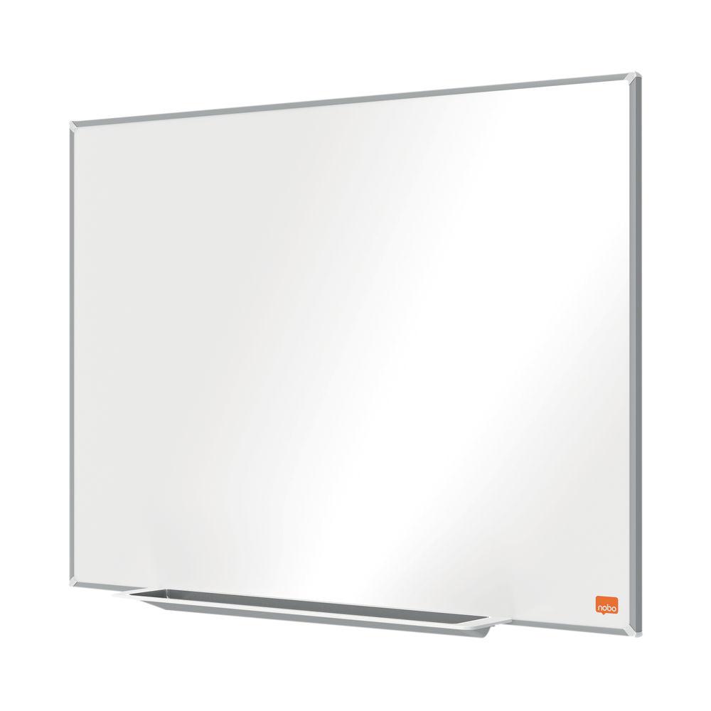 Nobo Impression Pro Steel Magnetic Whiteboard 1800x1200mm 1915406