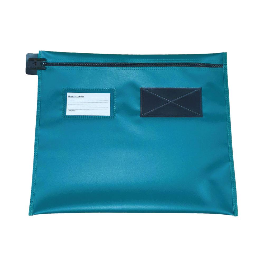 GoSecure Tamper Evident Flat Antimicrobial Bag 457x356mm PB07680