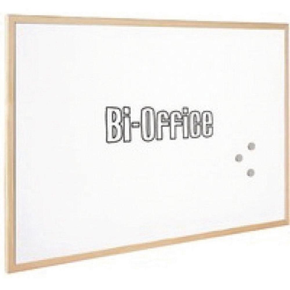 Bi-Office Magnetic 1800X1200mm Whiteboard