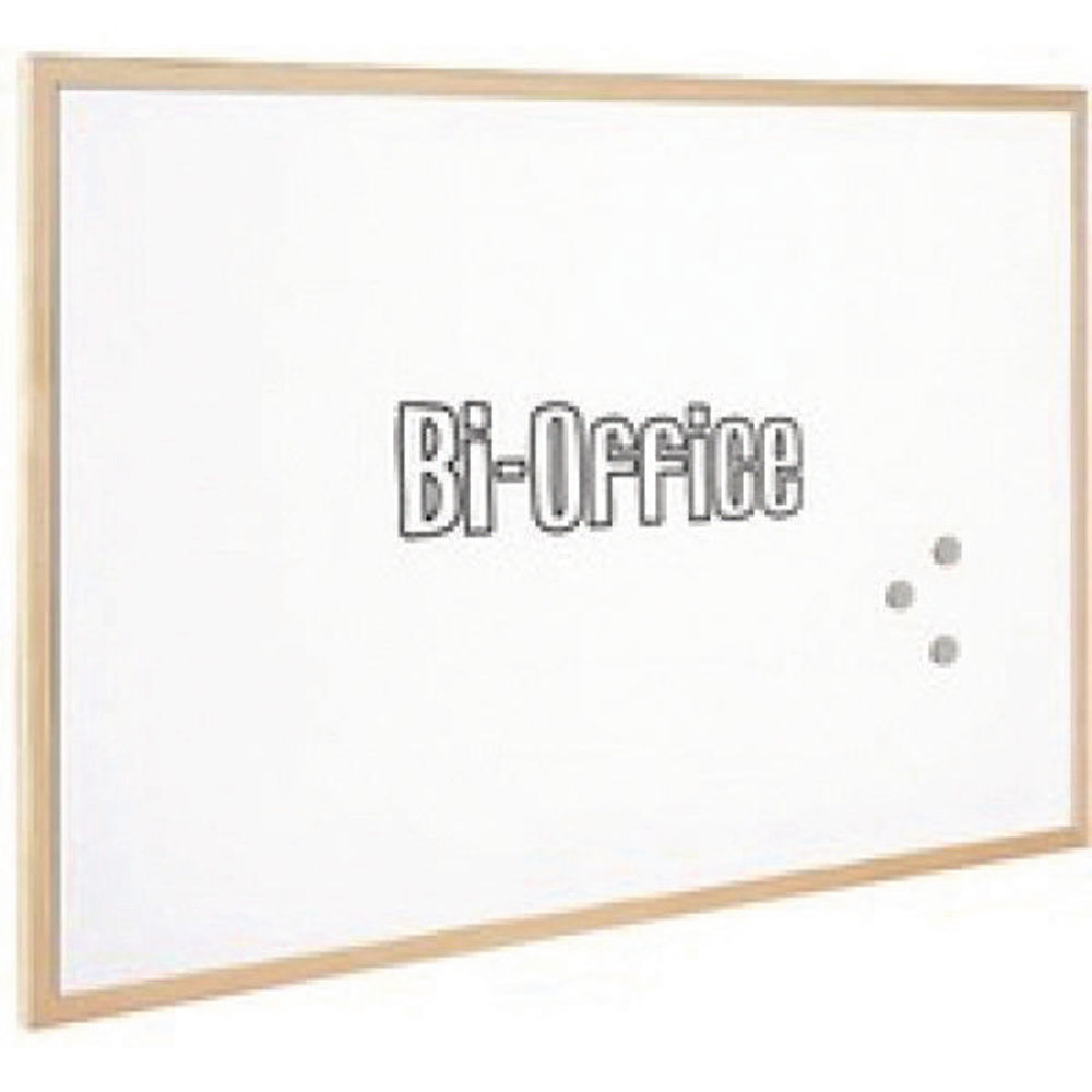 Bi-Office Magnetic Whiteboard - MB0706036