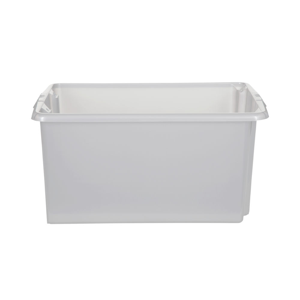 Stack and Store Natural Small Storage Box - S01S800