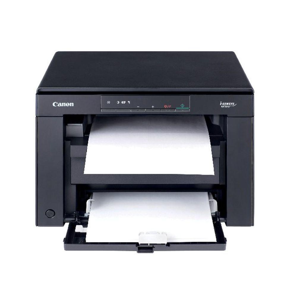 Canon i-Sensys MF3010 Mono Laser All-in-One Printer Black 5252B012