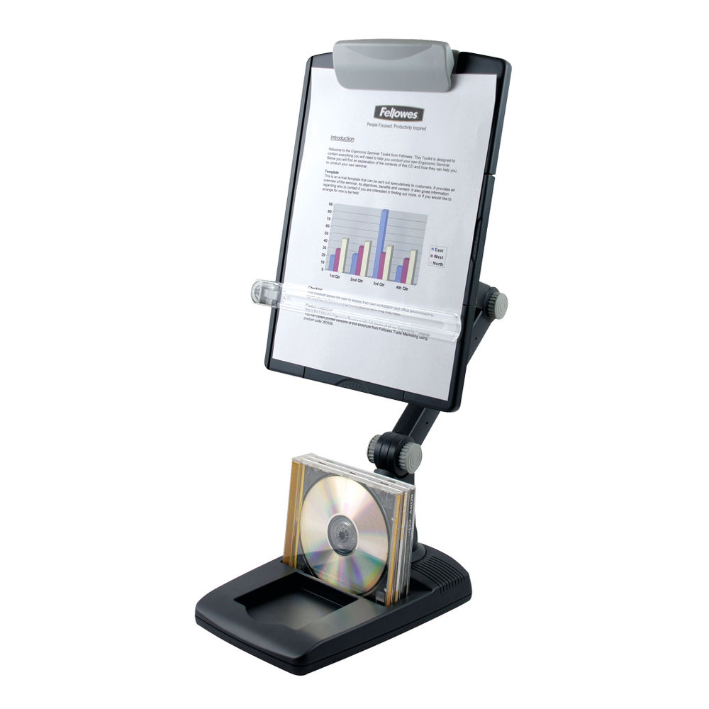 Fellowes Flex Arm Document Holder - BB52978