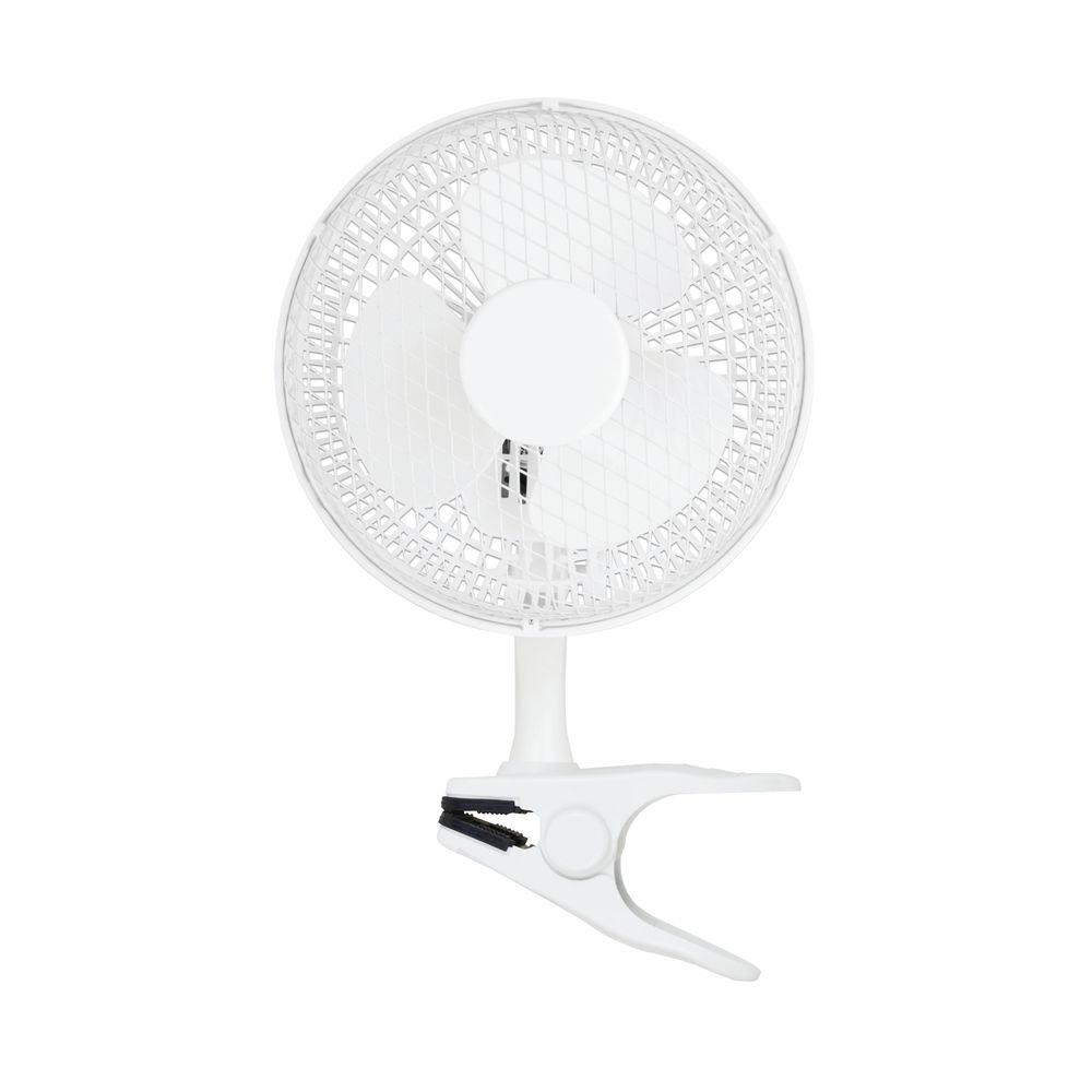 6-Inch Clip Cooling Fan – WX00401