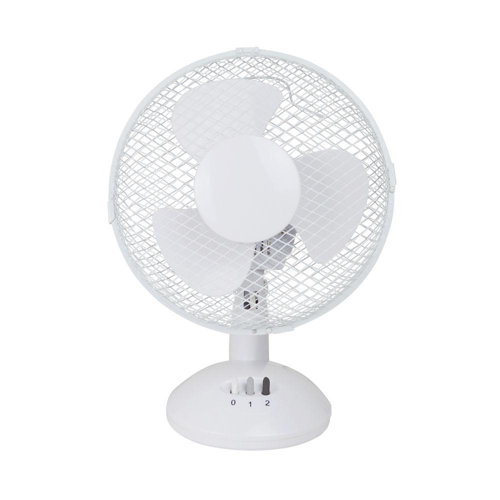Staples 9 Inch Desk Fan