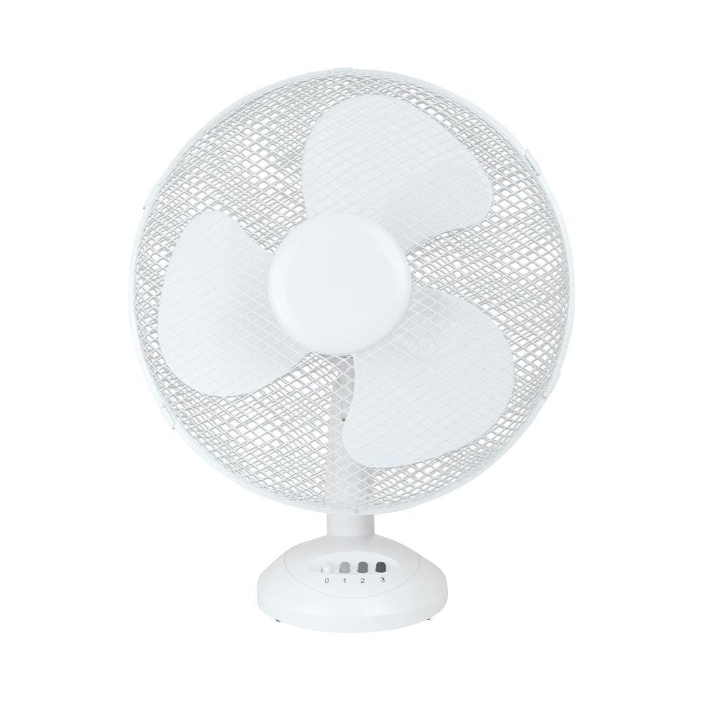 Staples 12 Inch Desktop Fan