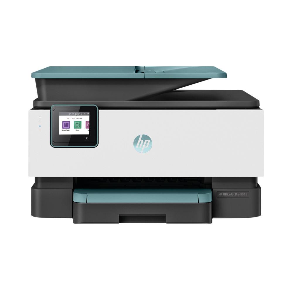 HP Officejet Pro 9015 All In One Printer 3UK91B