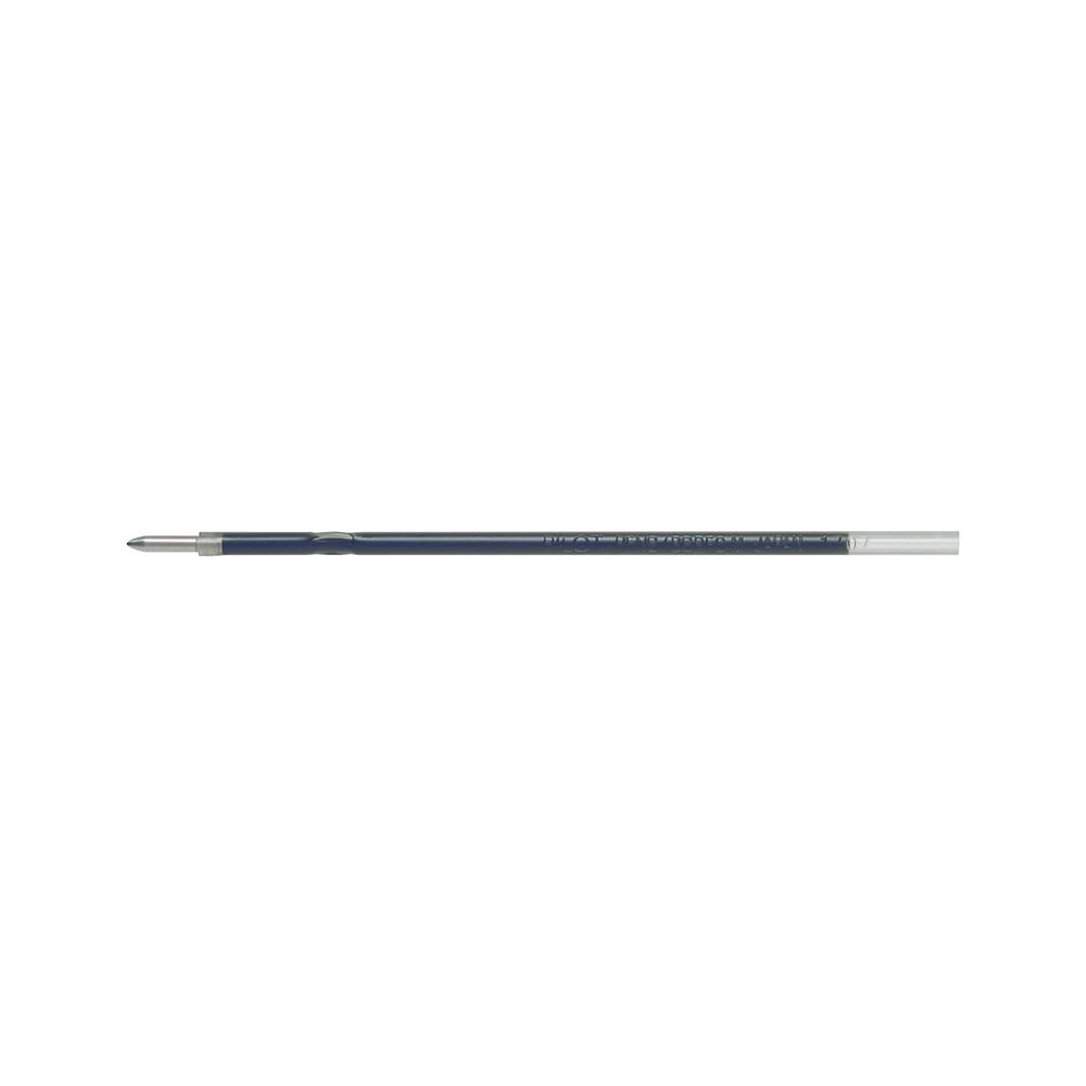 Pilot Ballpoint Medium Refill Blue (Pack of 12) 4902505524745