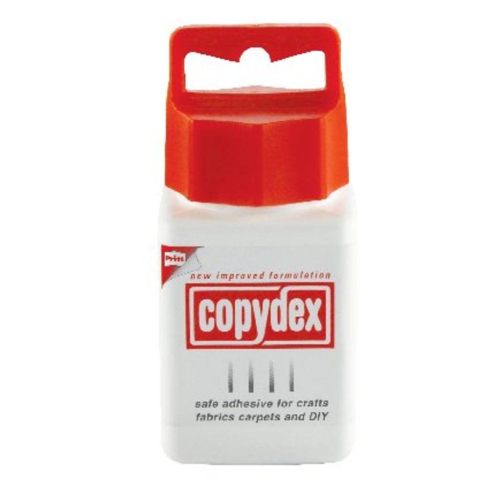 Copydex Latex Glue Adhesive - 260920