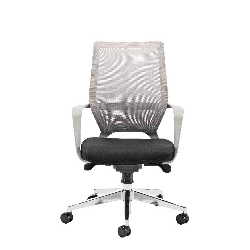Jemini Opus Black Mesh Task Office Chair