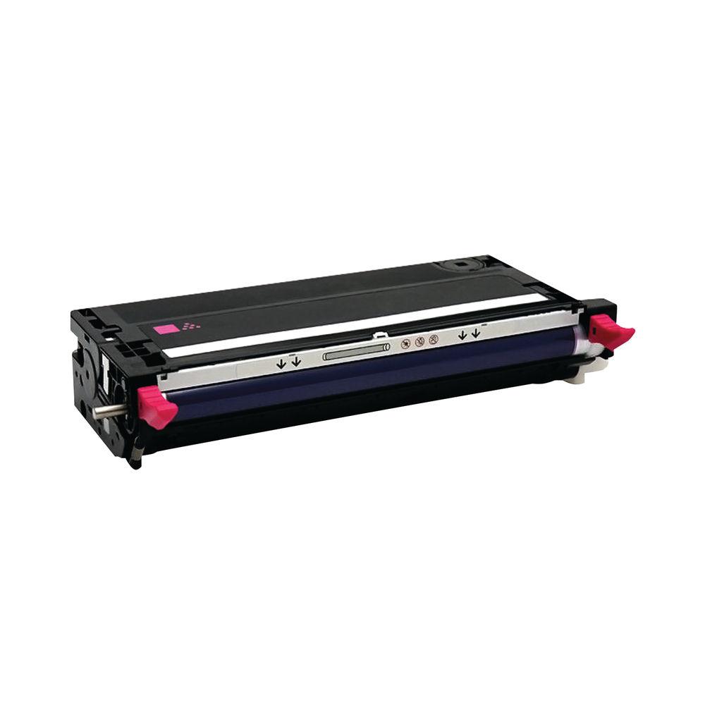 Dell 3110CN Magenta Toner Cartridge - High Capacity 593-10172