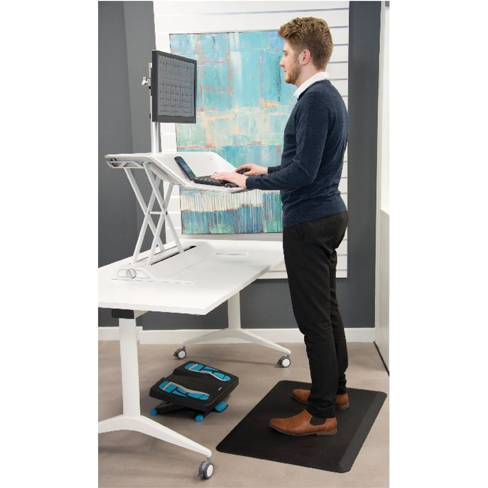 Fellowes Everyday Posturemat - 8707001
