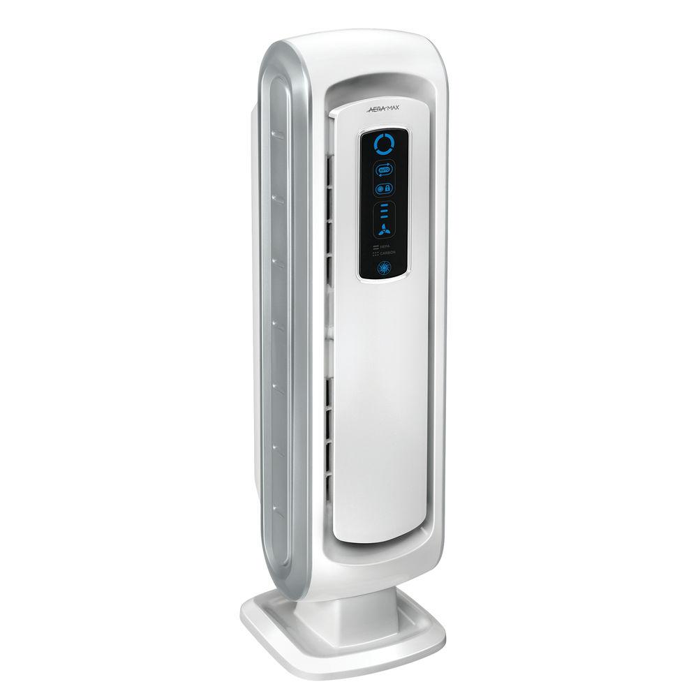 Fellowes Aeramax DB5 Air Purifier 9401001