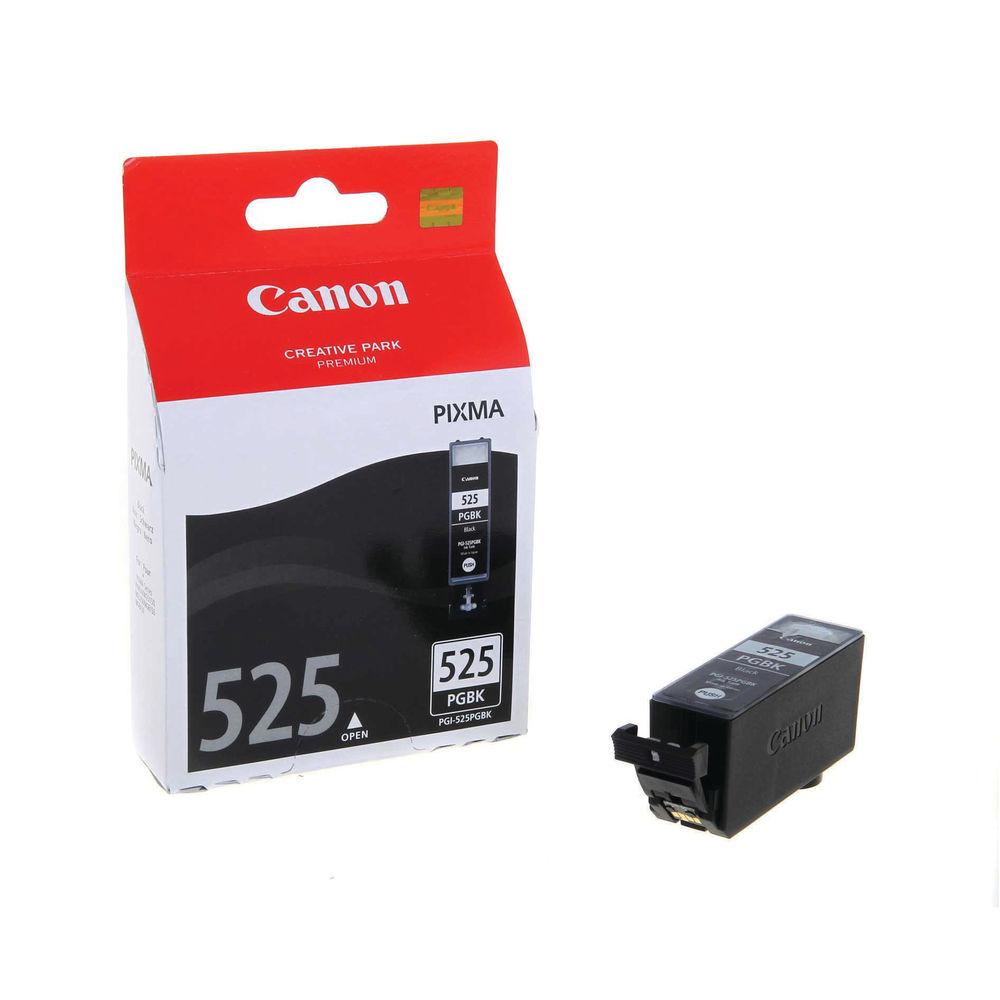 Canon PGI-525PGBK Black Ink Cartridge | PGI-525 PGBK