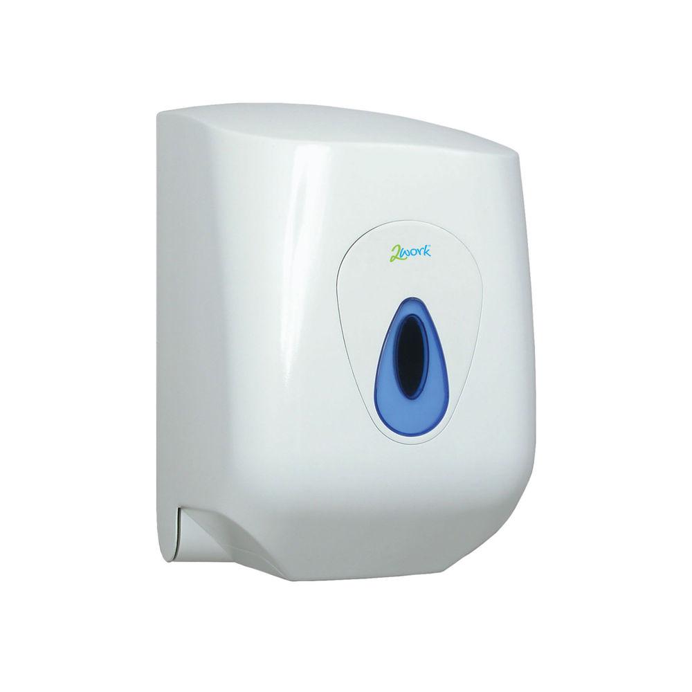 2Work Mini Centrefeed Hand Towel Dispenser DS9220