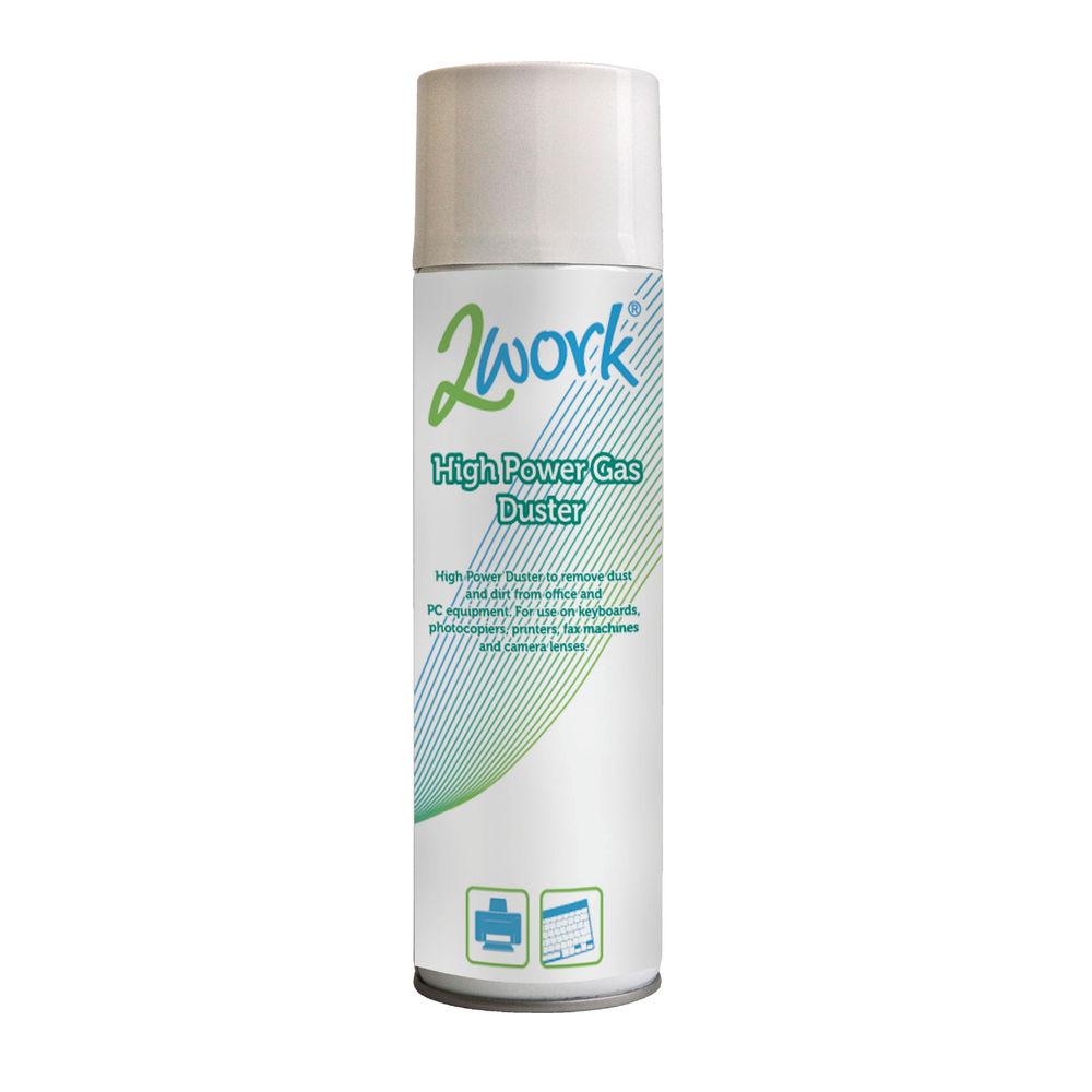 2Work High Power Spray Duster 400ml - DB50709