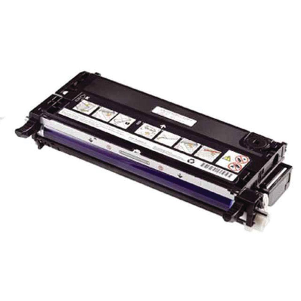 Dell 2145CN Magenta Laser Toner - 593-10373