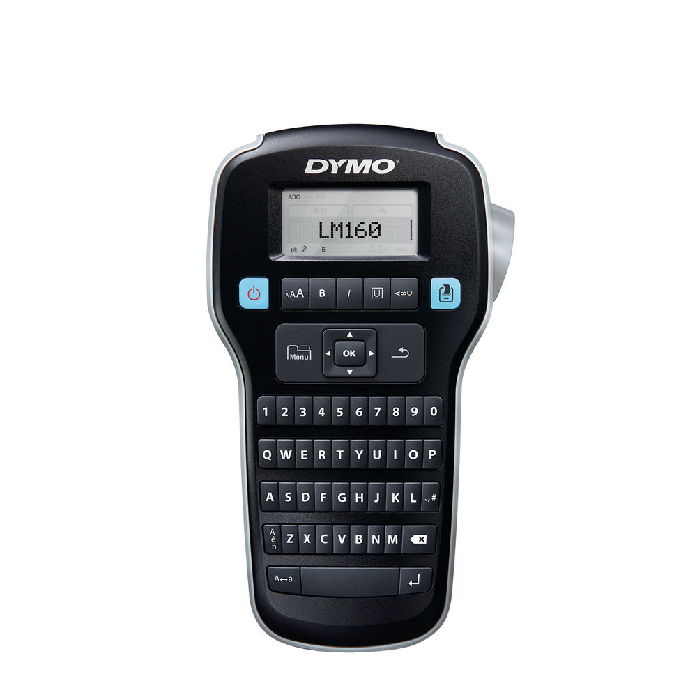 Dymo LabelManager 160 Label Printer - S0946320