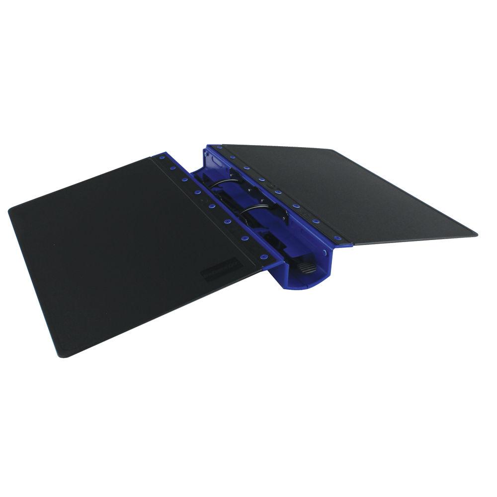 Guildhall GL Ergogrip Blue A4 Ring Binder, 55mm - Pack of 2 - 4509
