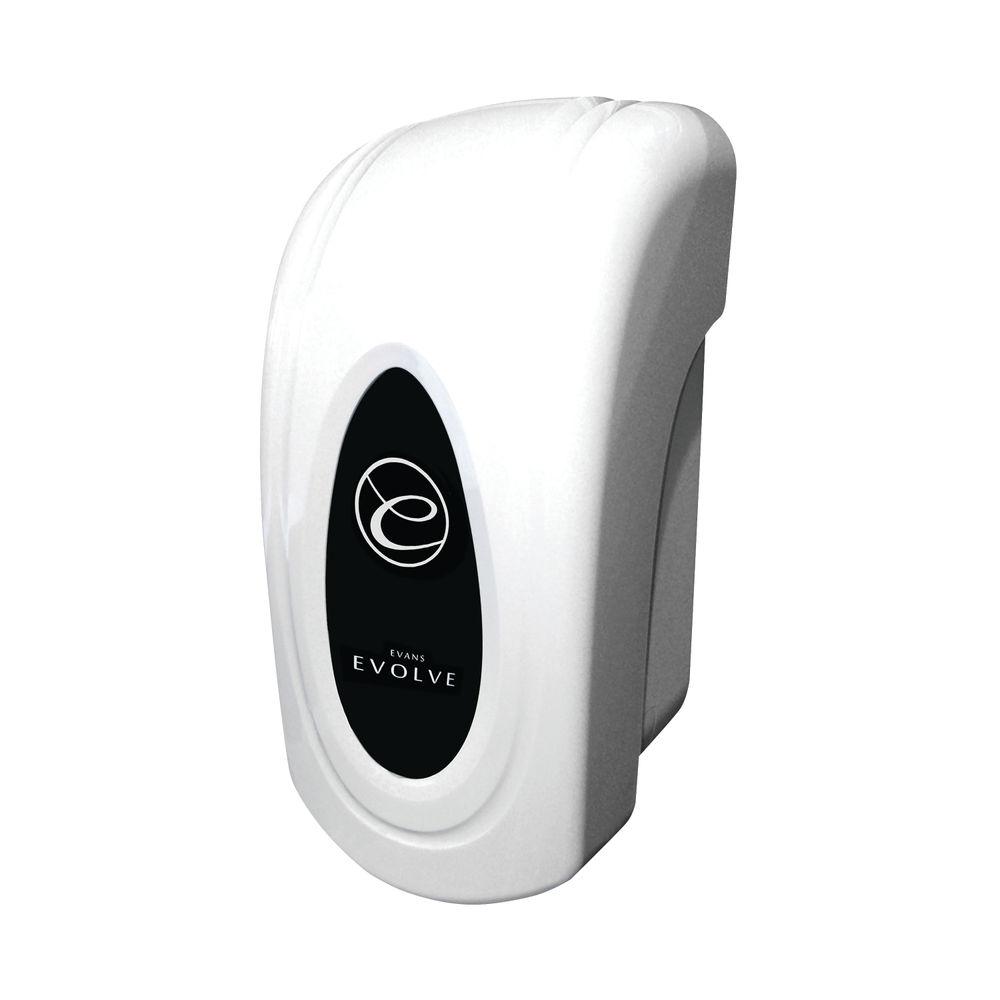 Evans Evolve White 1L Cartridge Foam Dispenser – D091AEV