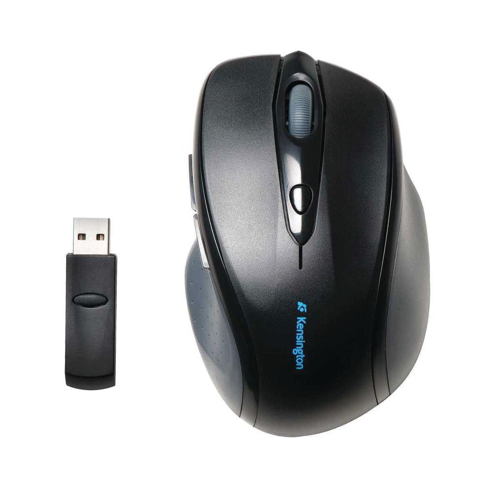 Kensington Pro Fit Wireless Full-Size Mouse - K72370EU