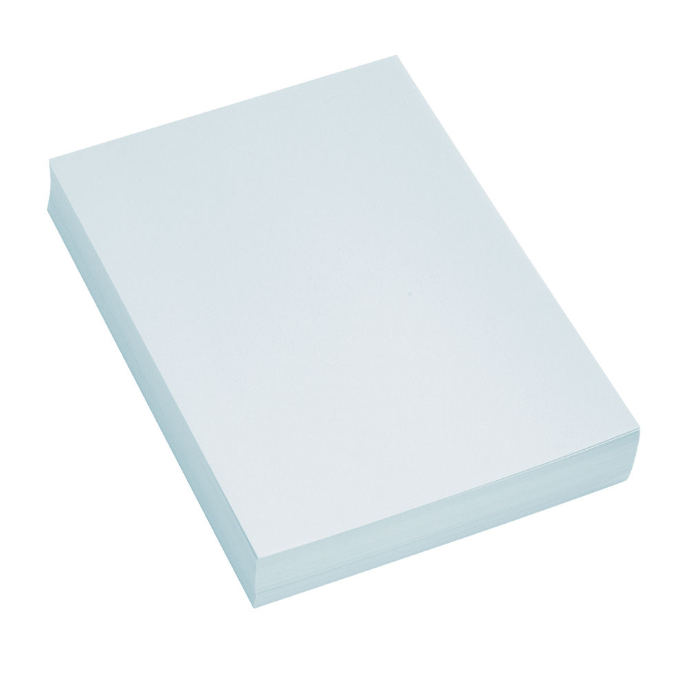 White A4 Index Card 170gsm, Pack of 200 - BL0750600