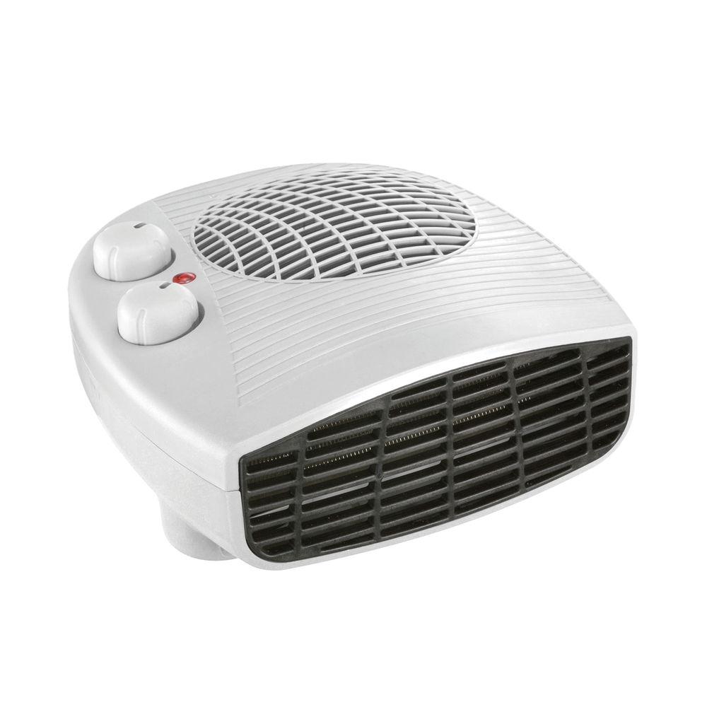 CED 2000W Flat Fan Heater - FH2TN