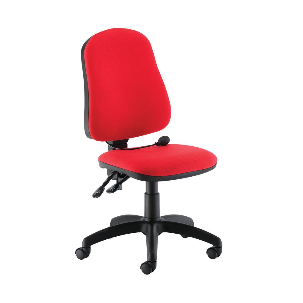 Jemini Intro Red Posture Chair