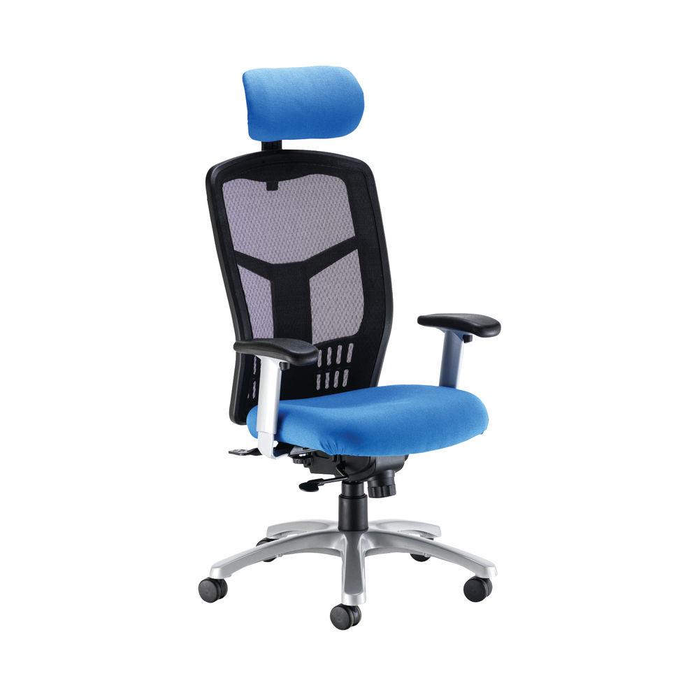 Arista Staffordshire Blue Chair