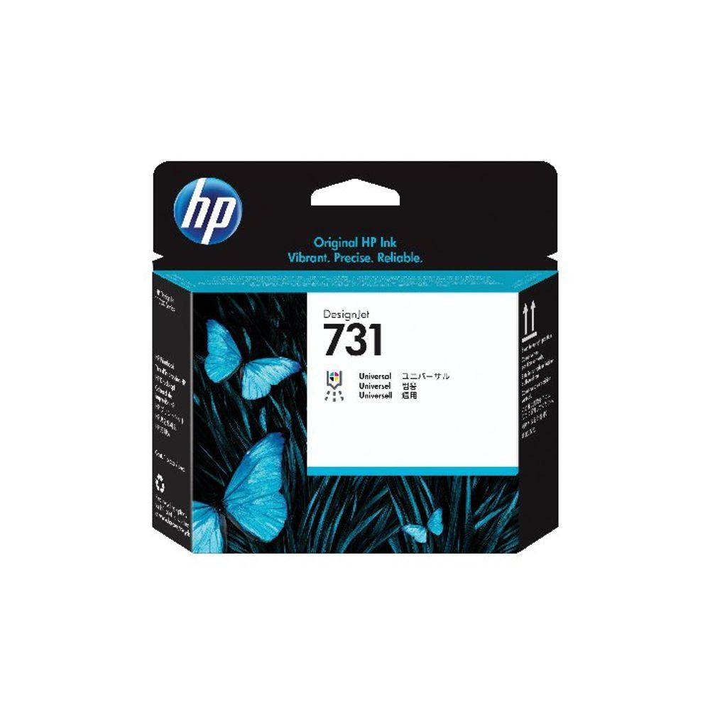 HP 731 DesignJet Printhead - P2V27A