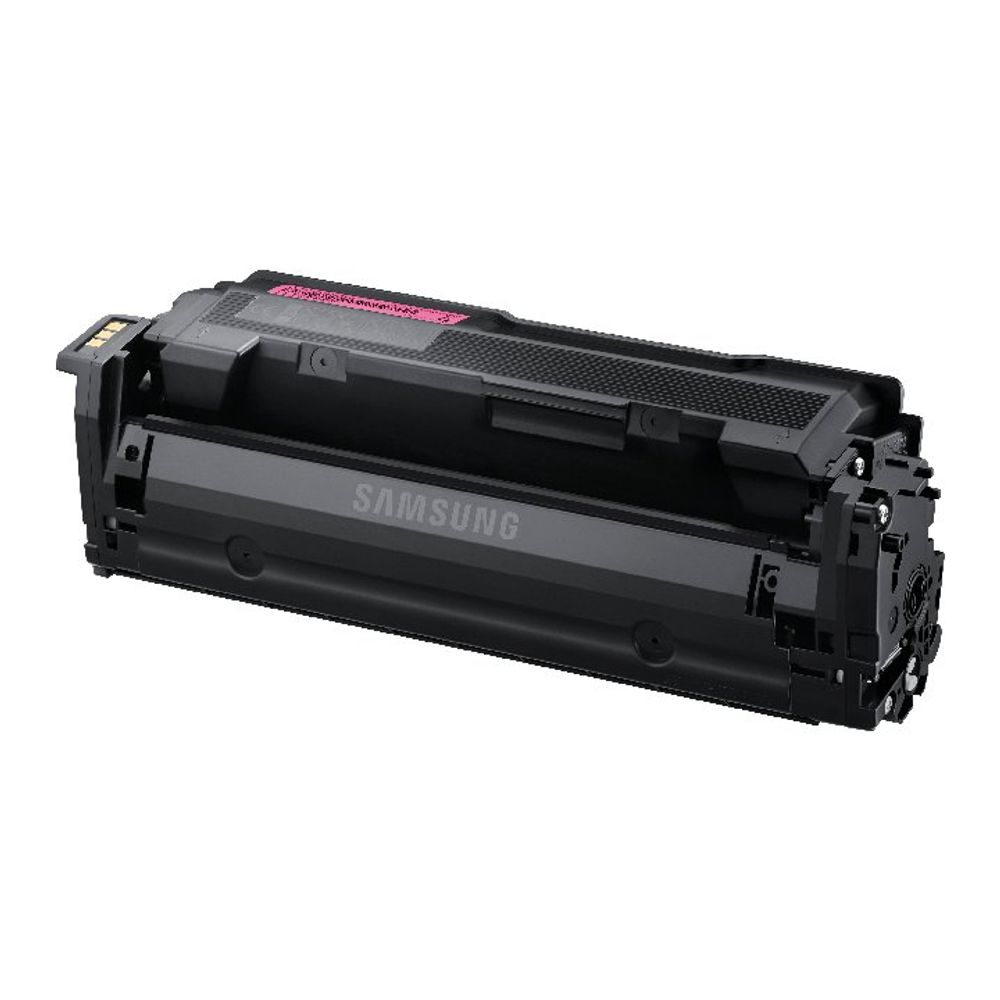 Samsung CLT-M603L High Yield Magenta Toner Cartridge SU346A