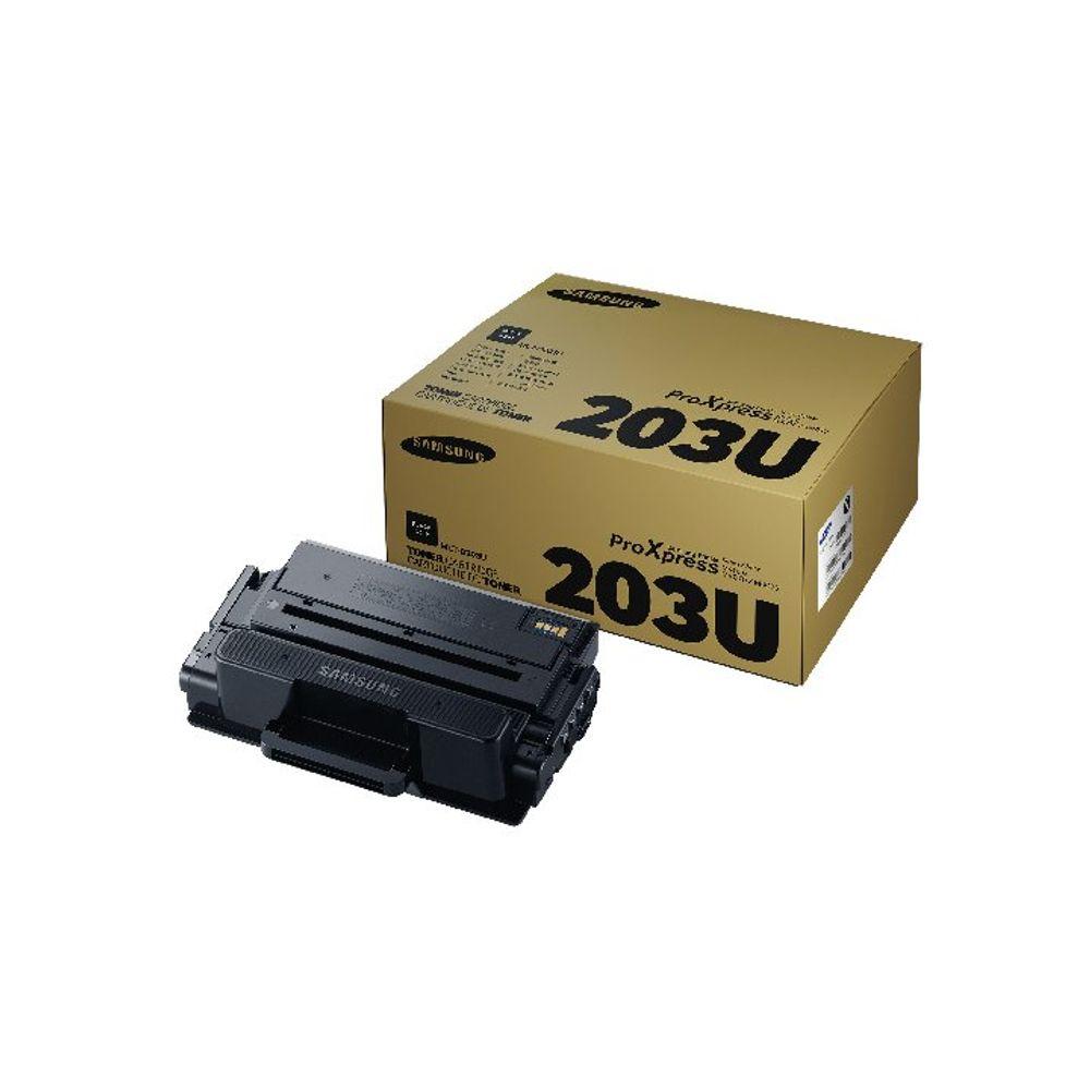 Samsung MLT-D203U Ultra High Yield Black Toner Cartridge SU916A