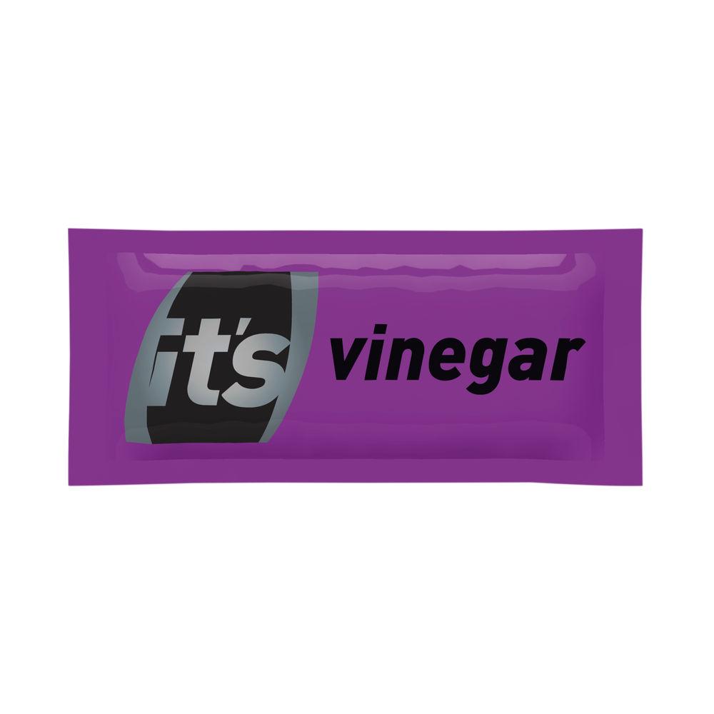 Its Vinegar Sachets (Pack of 200) 60121311