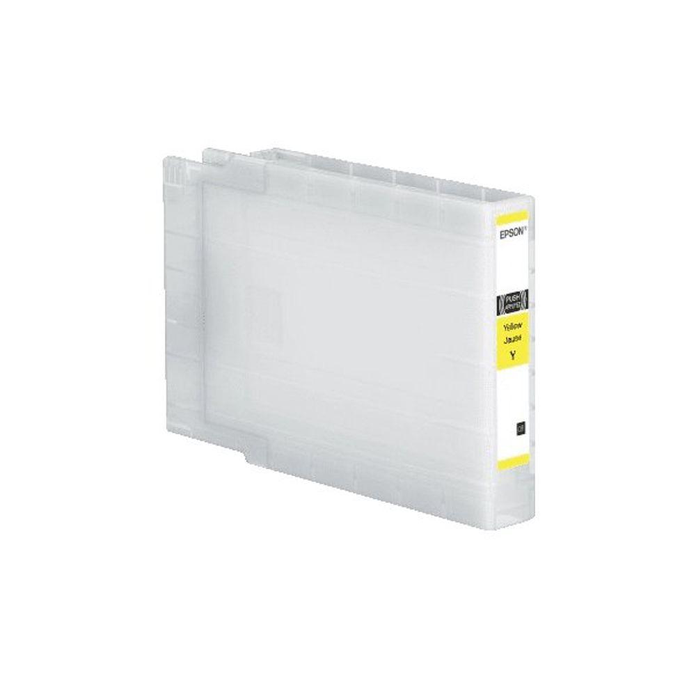 Epson WF-C81xx WF-C86xx Ink Cartridge L Yellow C13T04C440