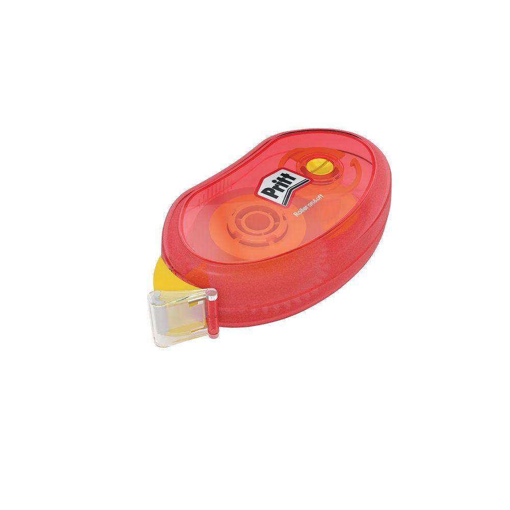Pritt Compact Restickable Glue Roller Disposable, Pack of 10 - HK78390
