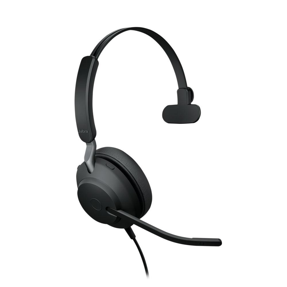 Jabra Evolve2 40 USB-A UC Mono 24089-889-999