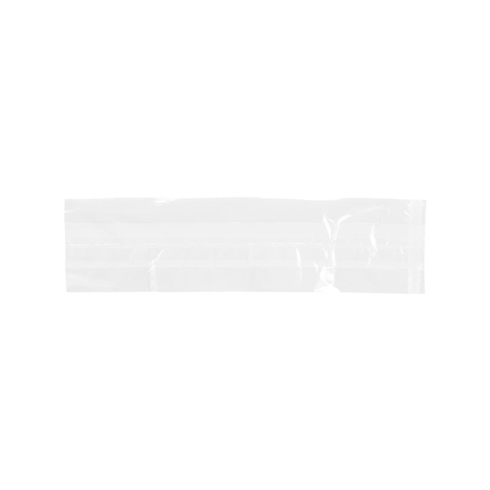 Baguette Bags Perforated 20MU (Pack of 1000) BBC1000