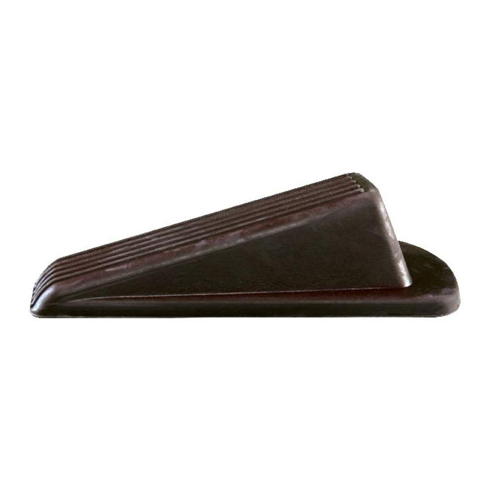 Door Wedge Heavy Duty Brown (Non-slip base and unobtrusive design) 9133