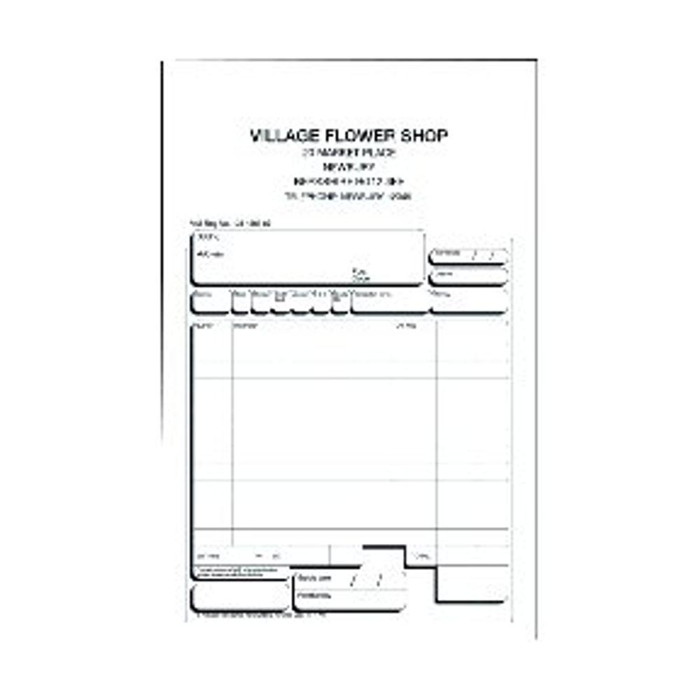 Rexel Scribe Register P855 Refills, Pack of 100 - 71704