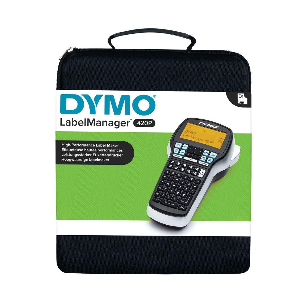 Dymo LabelManager 420P Kit Case - S0915480