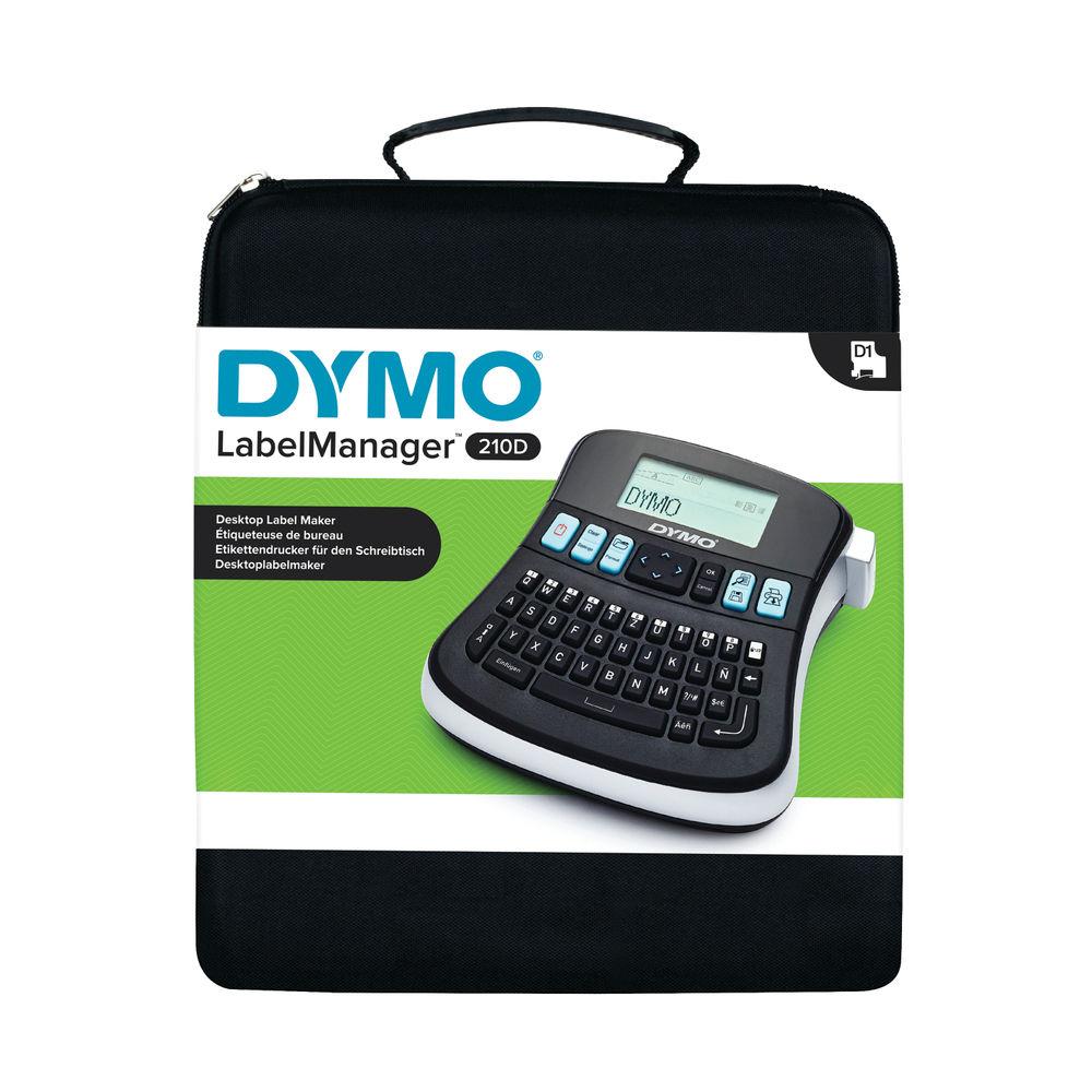 Dymo LabelManager 210 D Kit Case - 2094492