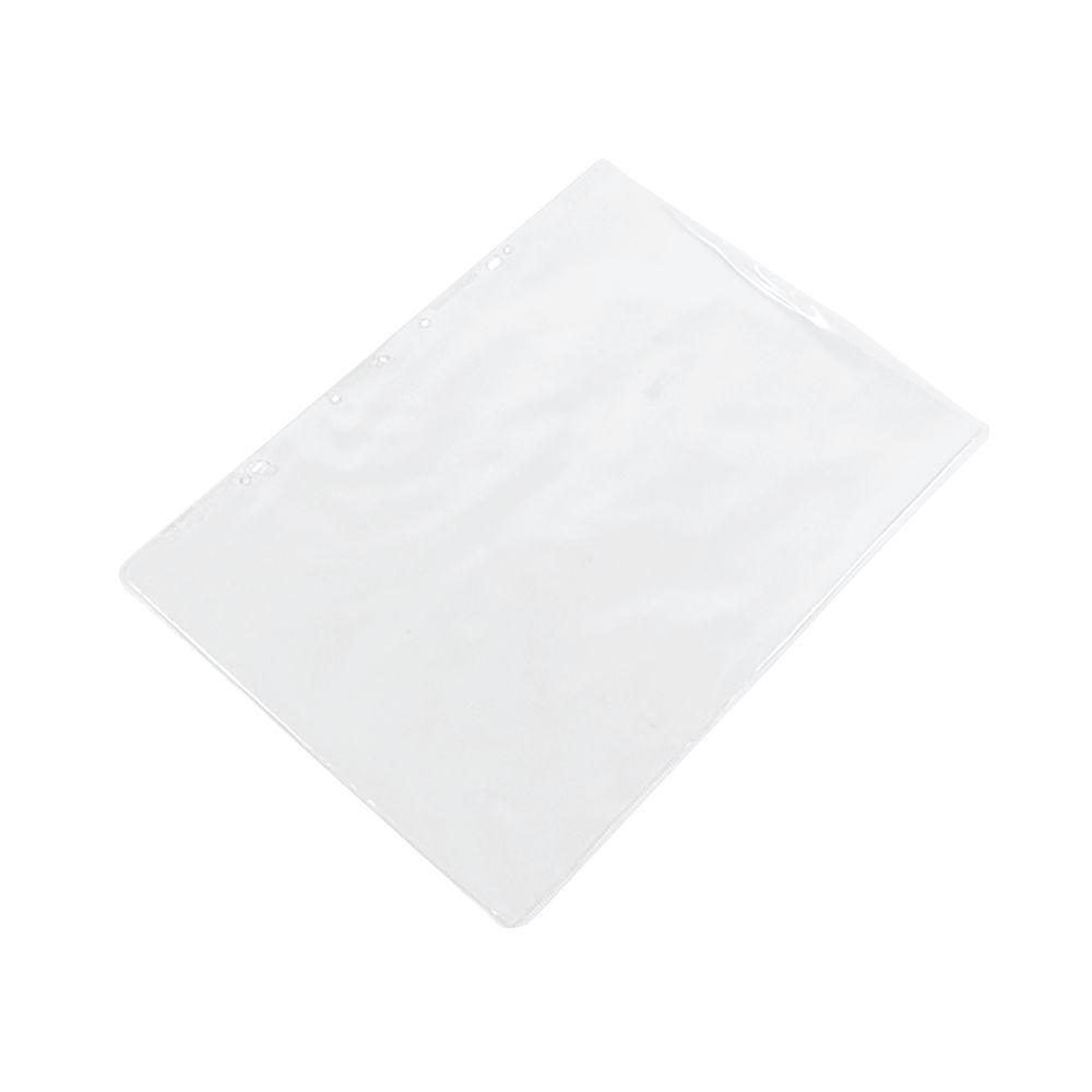 Jakar A4 Presentation Sleeves (Pack of 10) – 8024