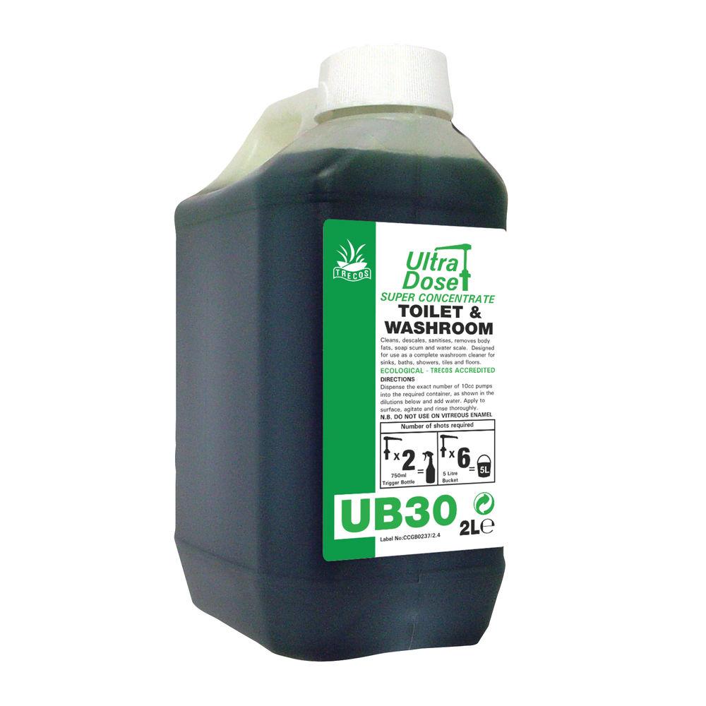 UB30 Toilet/Washroom Super Concentrate 2 Litre 993