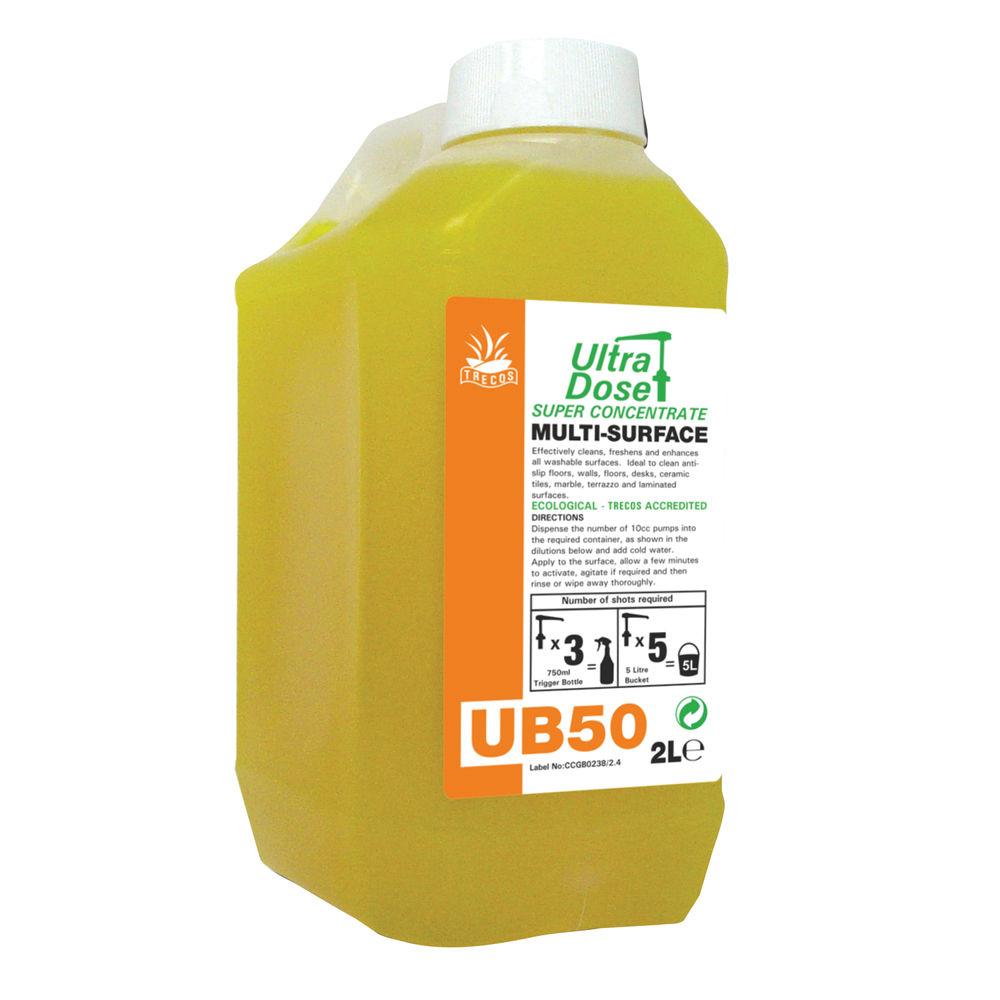 UB50 Multi Surface Super Concentrate 2 Litre 995